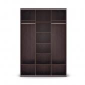 Шкаф 3-х дверный Палермо