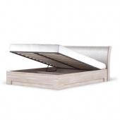 Кровать-3 с подъемным ортопедическим основанием 1400 Сорренто