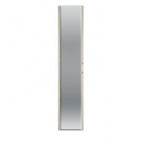 Фасад двери с зеркалом Сорренто