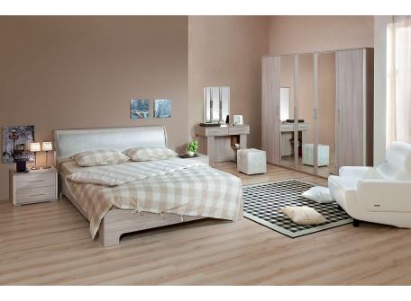 Спальня Сорренто композиция-1