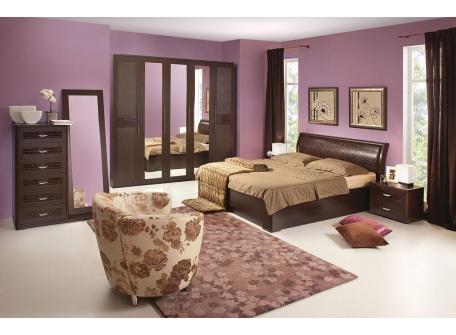 Спальня Парма композиция-1