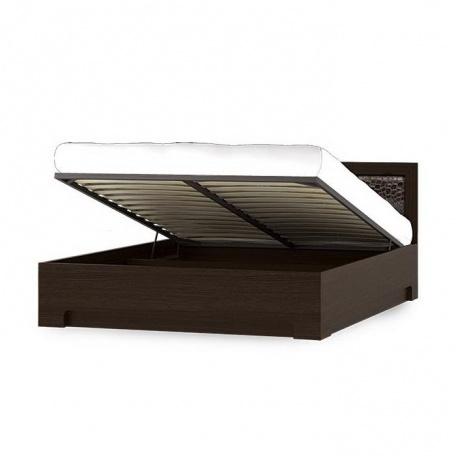 Кровать-1 с подъемным механизмом 1400 Парма