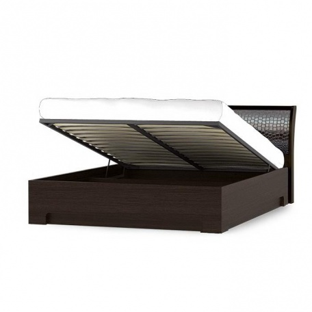 Кровать-3 с подъемным механизмом 1400 Парма