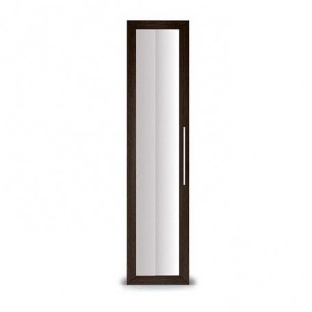 Фасад двери с зеркалом Парма