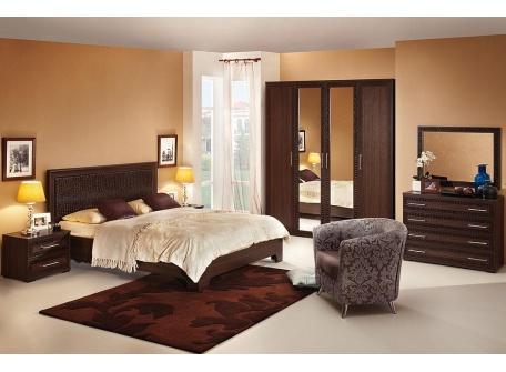 Спальня Тоскана композиция 1
