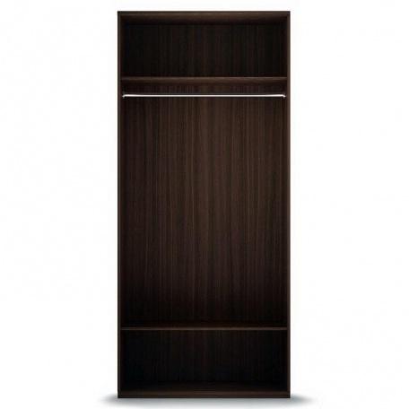 Шкаф 2-х дверный (корпус) Тоскана