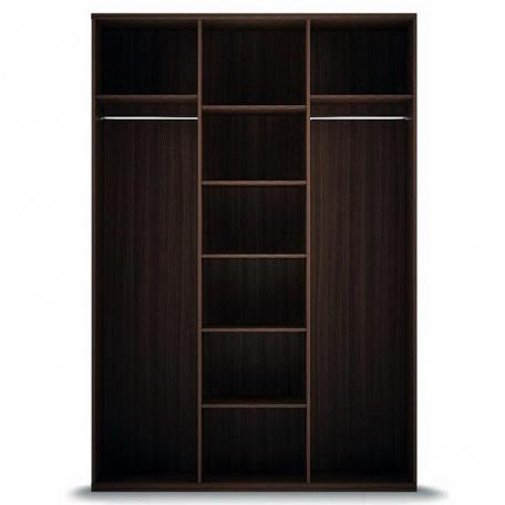 Шкаф 3-х дверный (корпус) Тоскана