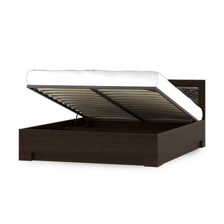 Кровать-1 с подъемным механизмом 1800 Тоскана