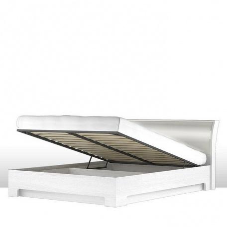 Кровать-3 с подъемным ортопедическим основанием 1600 Капри