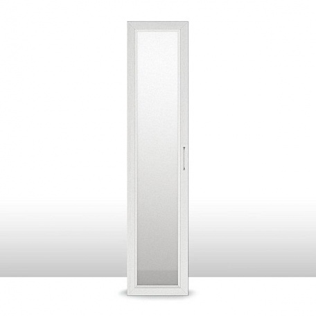 Фасад двери с зеркалом Капри