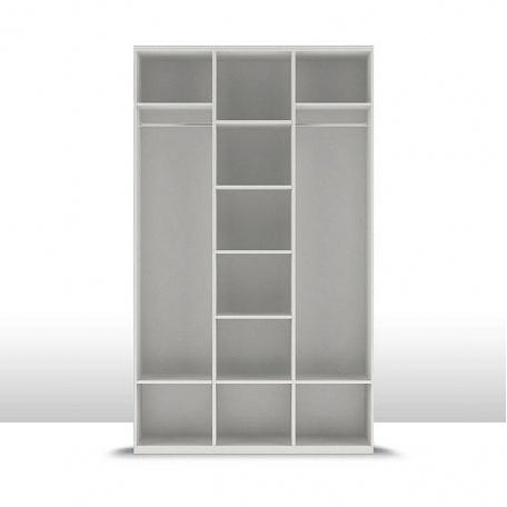 Шкаф 3-х дверный Прато