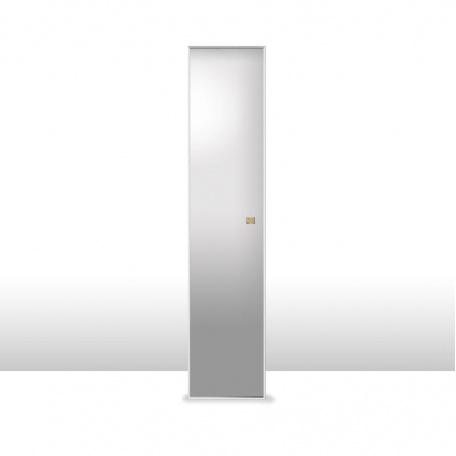 Дверь с зеркалом Прато