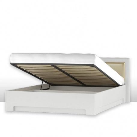 Кровать с подъемным механизмом 1600 Прато