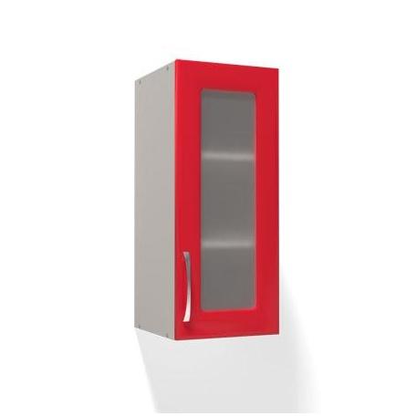 Шкаф Е-2823 витрина