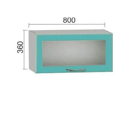 Шкаф Е-2859 гориз.