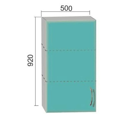 Шкаф Е-2861
