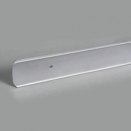 Планка торцевая 28мм (комплект)