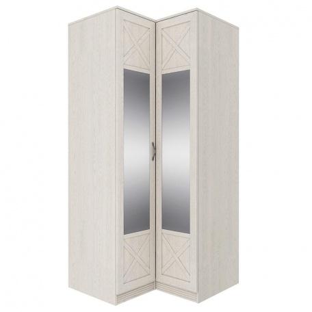 Шкаф угловой Лозанна