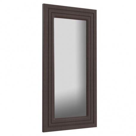Зеркало Монблан орех премиум
