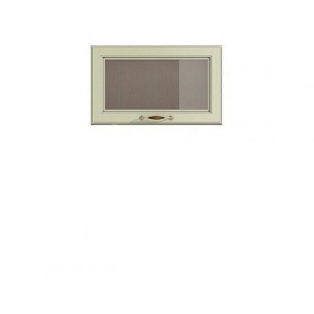 Полка-витрина 600/360 Барбара люкс салатовая