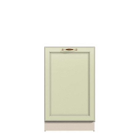 Стол 500 (1 дв.) Барбара люкс салатовая