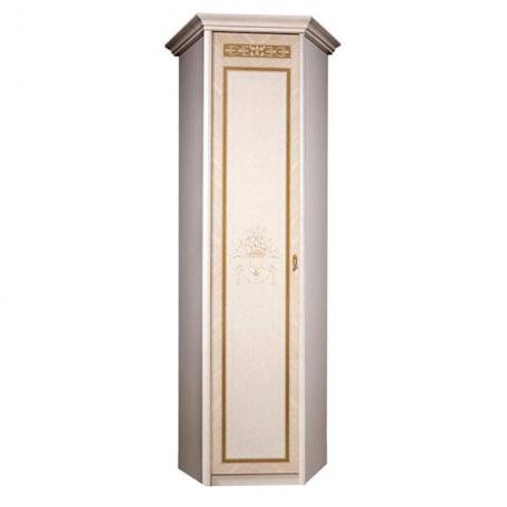 Шкаф угловой Карина-3 бежевая