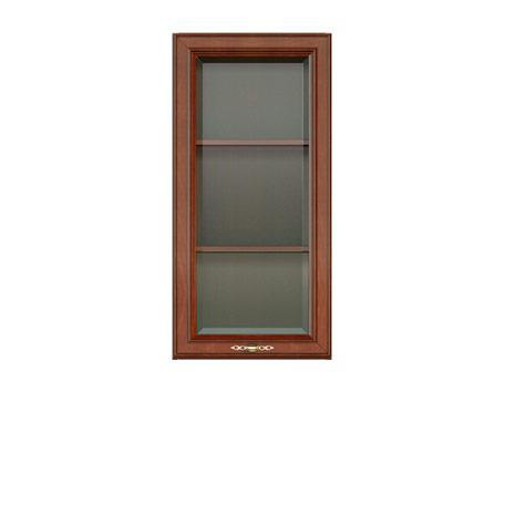 Полка-витрина 400 Катрин классик