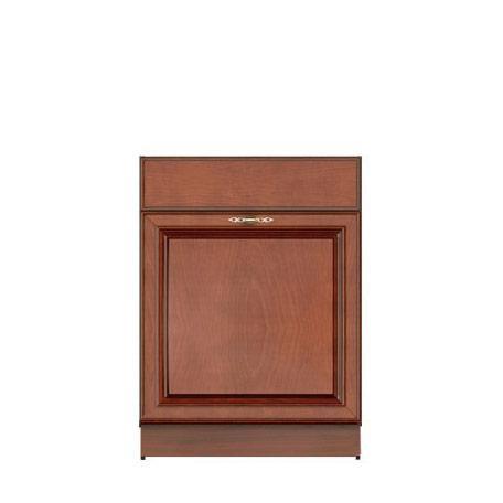 Стол-мойка 600 Катрин классик (выдвижн.дв.)
