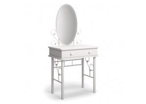 Туалетный столик Милый белый