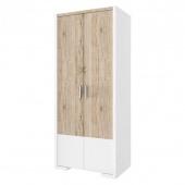 Шкаф двухдверный Венето