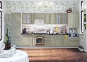 Кухня Маргарита имбирь