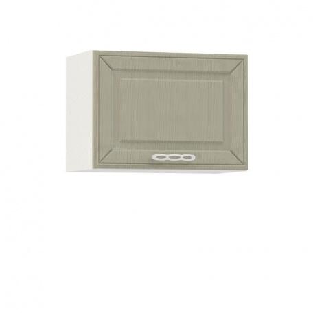 Шкаф горизонтальный 500 Маргарита (1 дверь)