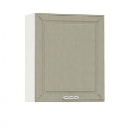 Шкаф навесной  600 Маргарита (1 дверь)