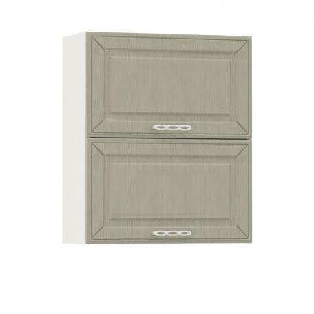 Шкаф горизонтальный 600 Маргарита (2 двери)