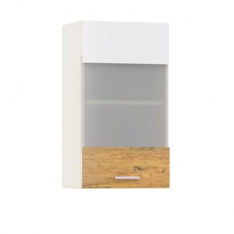 Шкаф-витрина 400 Адель