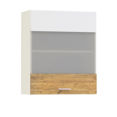 Шкаф-витрина 600 Адель