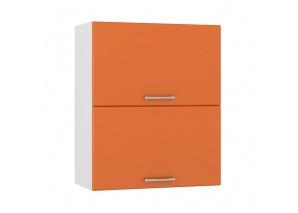 Шкаф горизонтальный 600 Сандра манго (2 двери)