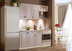 Кухня Франческа-1