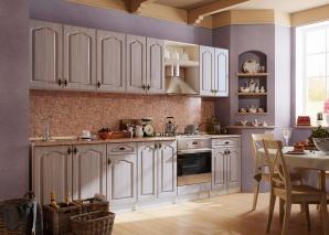 Кухня Франческа-3
