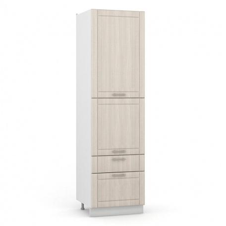Шкаф-пенал 600 Катрин