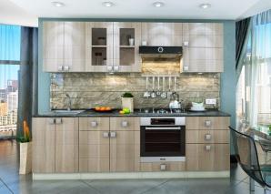 Кухня Квадро 2600