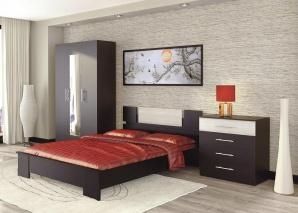 Спальня Оливия феррара