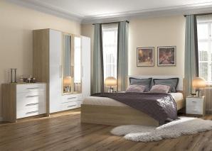 Спальня Бланка вид 1
