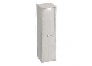 Шкаф 1-дверный Элана бодега белая