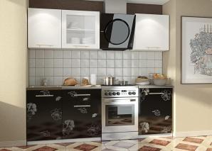 Кухонный гарнитур Полонез