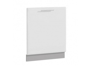 Фасад для ПММ 60 см Комфорт белый
