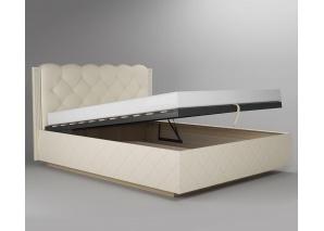 Кровать Капелла N-18ПМ с под.осн