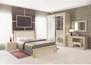 Спальня Калипсо туя