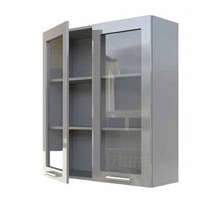 Полка-витрина 800 Барбара (высота 920)
