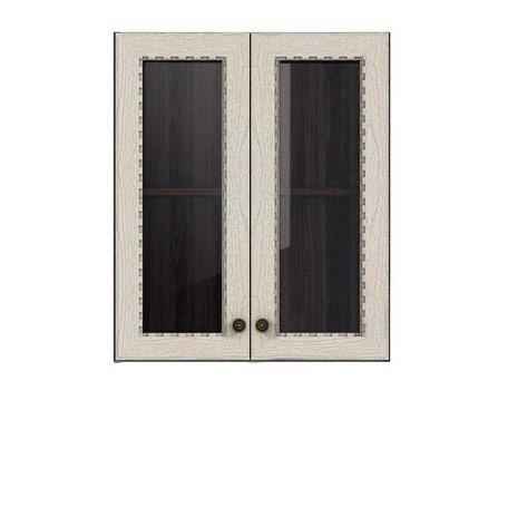 Двухдверный шкаф-витрина 600 Юлия